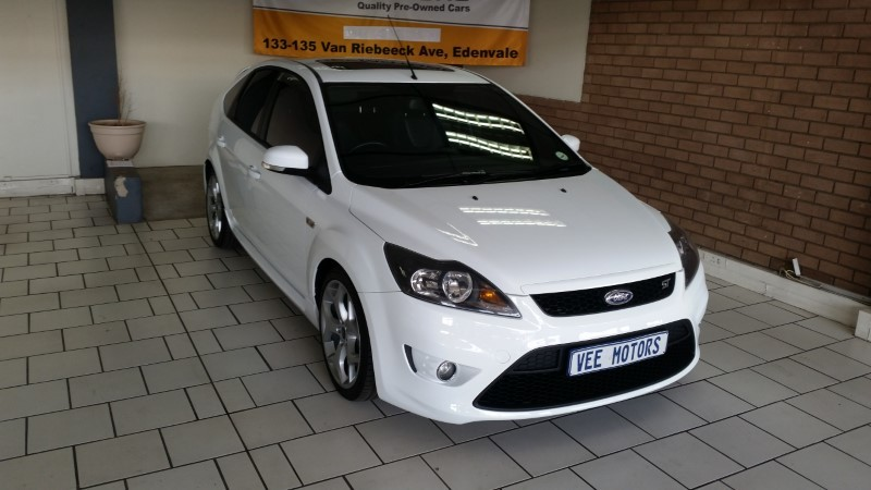 2011 Ford Focus 2.5 ST 5DR